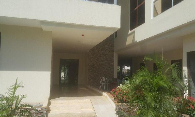 Beautiful 2 Bedroom Apartment Accra